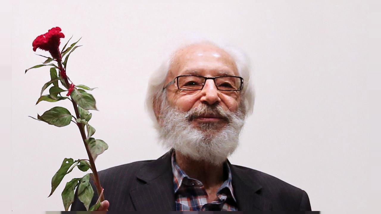 درگذشت جمشید مشایخی