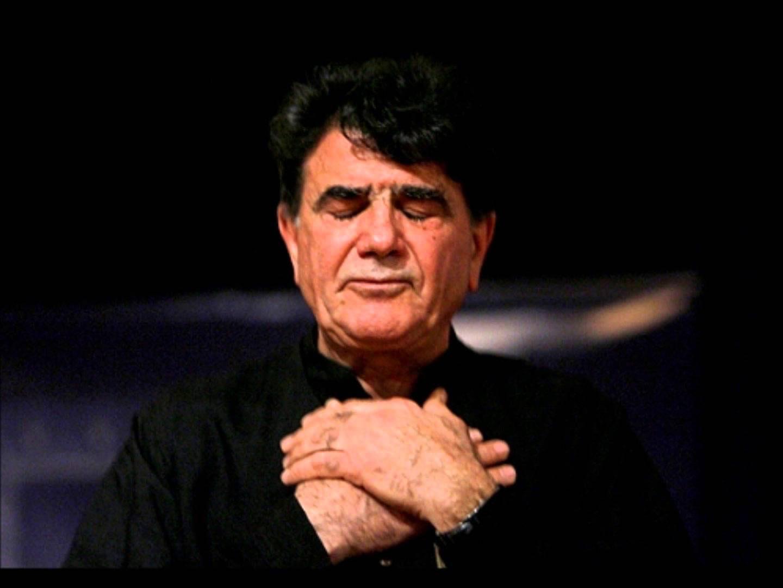 جایزه خداوندگار موسیقی آقاخان برای محمدرضا شجریان