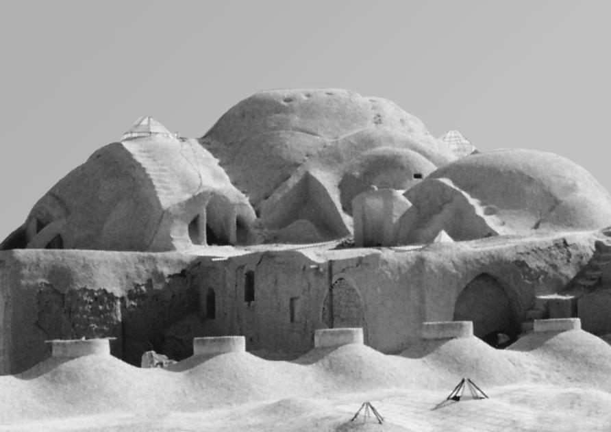مسجد کاشان، ایران