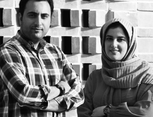 سید علی ثابت، سید مصطفی ثابت، مریم سادات ثابت، دفتر معماری روند