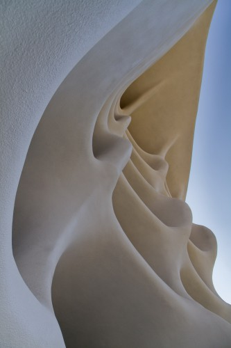 اقامتگاه اسکی برین، دفتر معماری ریرا (عبّاس ریاحیفر و فریناز رضوی نیکو)