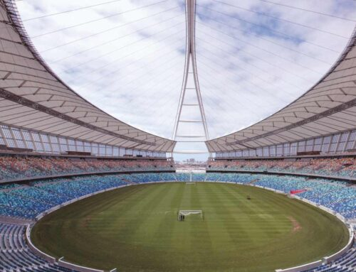 استادیوم موزِس مابْهیدا