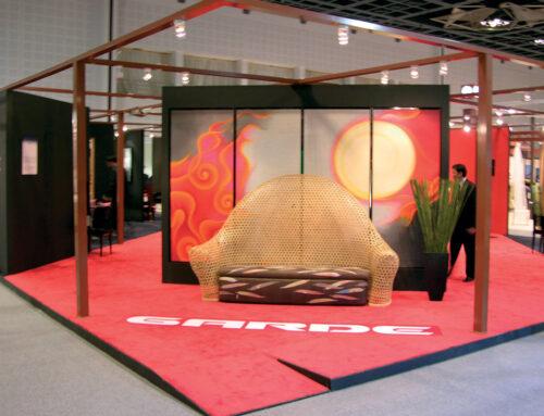 نمایشگاه بینالمللی مبلمان و تزئینات داخلی، دكوراسیون و طراحی داخلی دوبی (ایندکس)