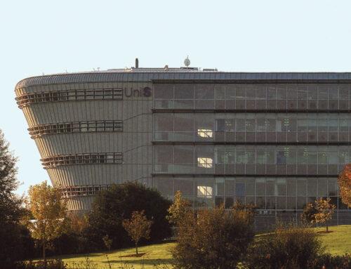 پژوهشکدهی بهداری و علوم پزشکی اروپا