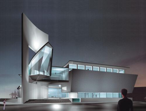 موزهی مرکز فرهنگی – هنری کره در آمریکا لس آنجلس (2003)