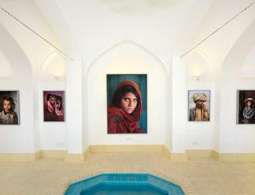 خانه استیو کاشان اثر حسن روشنبخت، حسین روشنبخت، محمدحسین فرمانی حقیقی